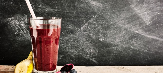 Najlepsze przepisy na soki oczyszczające