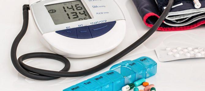 Jaki sprzęt medyczny warto mieć w domu