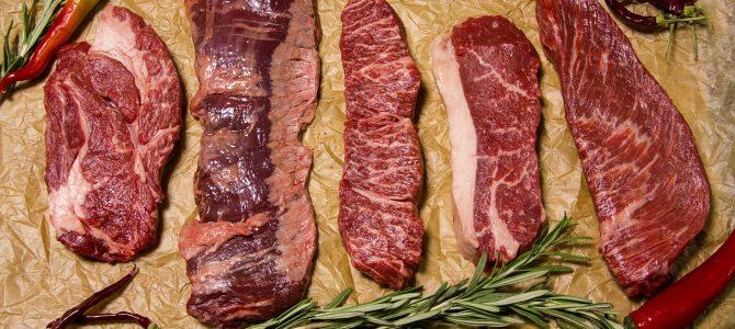 Jak poznać popsute mięso?