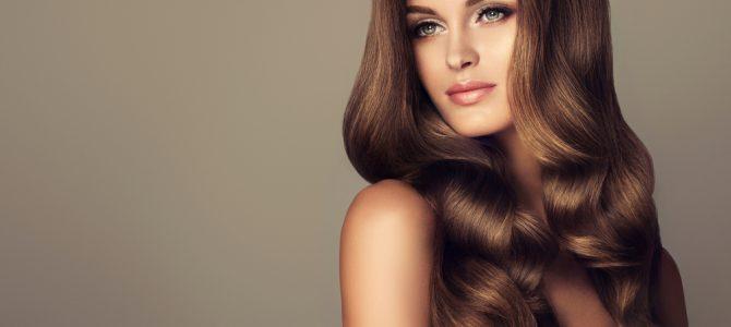 Jak zadbać o zdrowe włosy i paznokcie